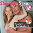 BEAUTY AND THE SENIOR - YOUNG&OLD 05